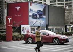 Tesla yeni fabrika için Çin'i seçti