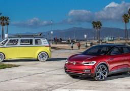 VW, elektrikli araçları ABD'de üretecek