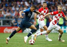 World Cup uygulaması