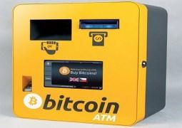Bitcoin ATM sayısı
