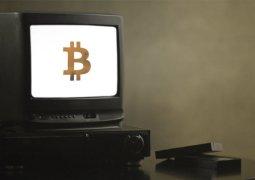 Bitcoin madenciliği yapan TV