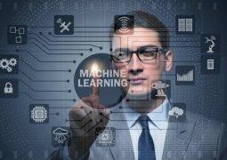 makine öğrenimi uzmanları