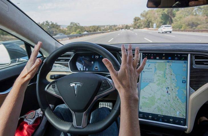 Tesla güvenlik kodu