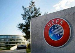UEFA blockchain