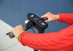 Lyft elektrikli scooter kiralamaya başladı