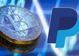 PayPal kripto para ticaretini büyütüyor