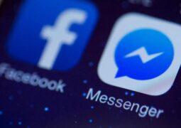 Facebook markalar için mesajlaşma araçları sunuyor
