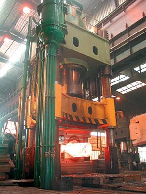forging press plants tech