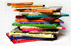 Books by Bloggers
