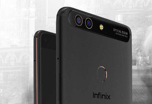 Infinix Zero 5 Pro