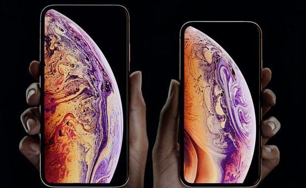 Apple iPhone XS, Apple iPhone XS Max