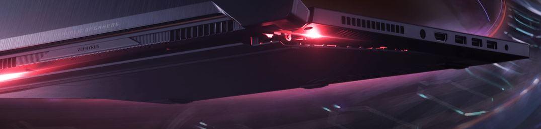 Asus ROG Zephyrus M GM501 GS