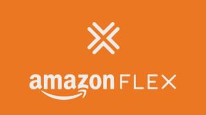 amazonflex On-demand apps