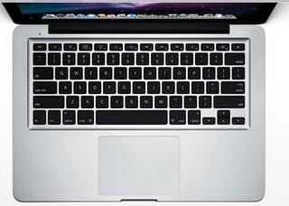 macbook pro 13 reparos