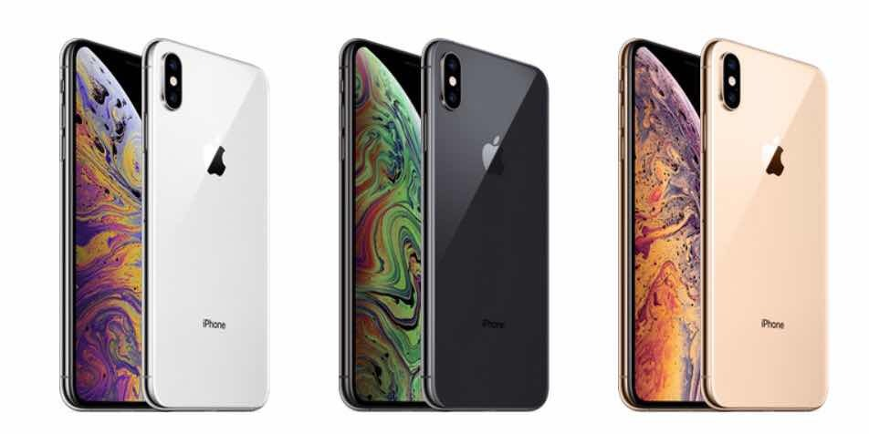 Assistencia Apple iPhone X, iPhone XS iPhone XR ipHone XS MAX