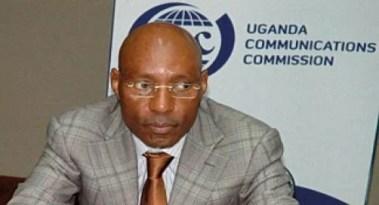 UCC CEO