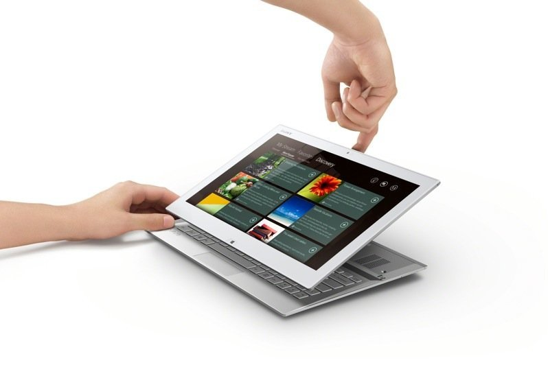 Sony Windows 8 VAIO Duo 13_2