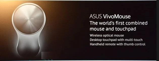 vivo mouse
