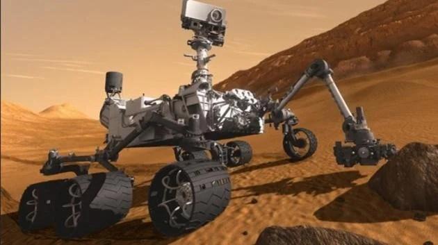 rover_mars 2