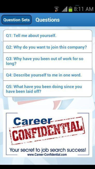 Job Interview Question_Answer