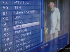 ug tv