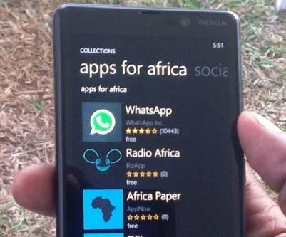 4Afrika
