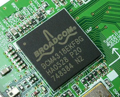 Broadcom targets $300 phone market with it's new chipsets – Techjaja
