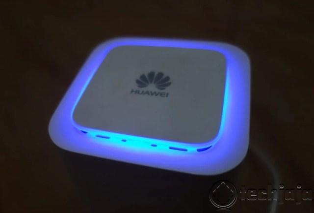 LTE CPE E5180_3