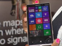 Lumia 930 launch