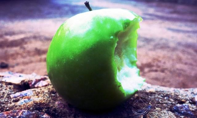 Apple live