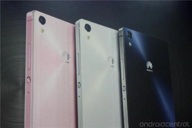 Huawei Ascend p7_