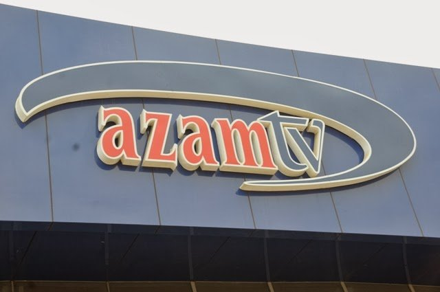 Azam TV Uganda