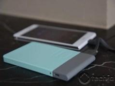 Huawei UltraSlim Mobile Power Supply AP006.