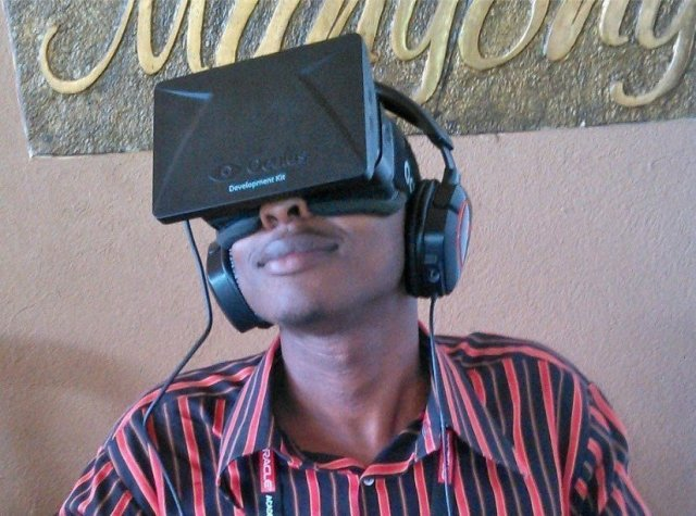 oculus rift could be affordable