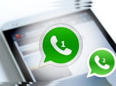 two whatsapp accounts on one android phone