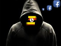 5 facebook pages dedicated to hacking in Uganda