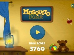 mosquito rush