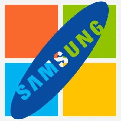 microsoft_samsung patent