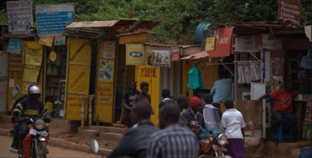 uganda mobile money