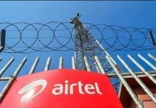 Airtel tower