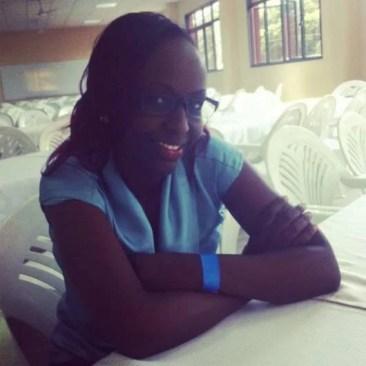 Brenda Kembabazi