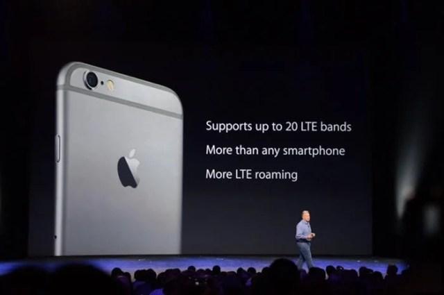 Iphone6 and iphone6plus_LTE