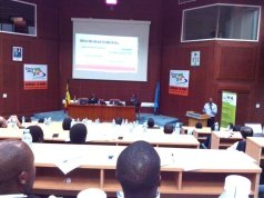 ICTAU & NITA-U Holds Workshop