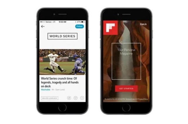 flipboard 3.0 redesign