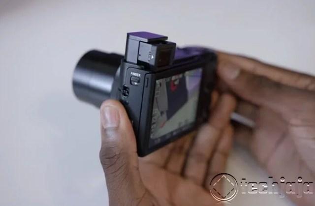 Sony RX100 MK III_eVF1