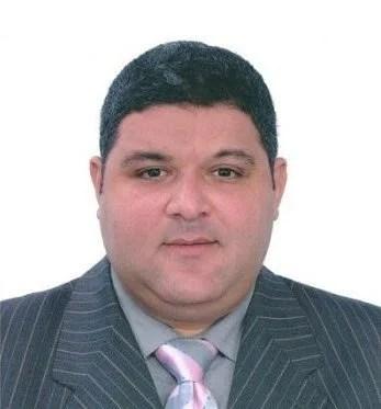 Chief Technical Officer Yasser Abouelenein