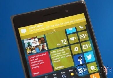 Windows 10 Technical Preview for Phone_quick reply