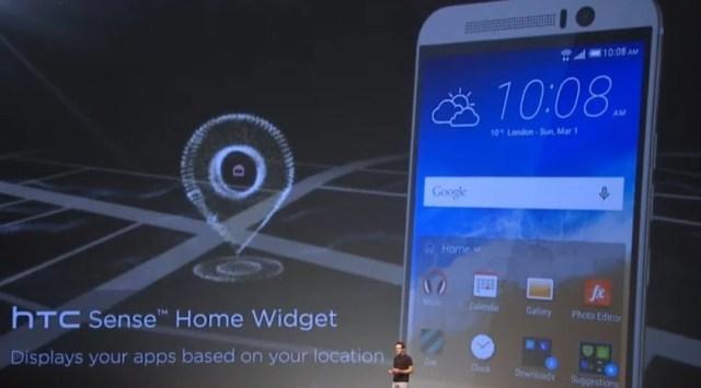 HTC One M9_sense 7