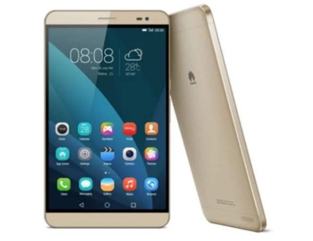 Huawei Mediapad x2