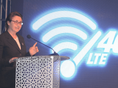 Tigo 4G LTE launch